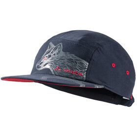 VAUDE Tammar Baseball Cap Kids, eclipse